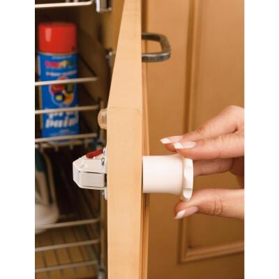 Rev A Shelf Tot-Lok Magnetic Cabinet & Drawer Lock Kit