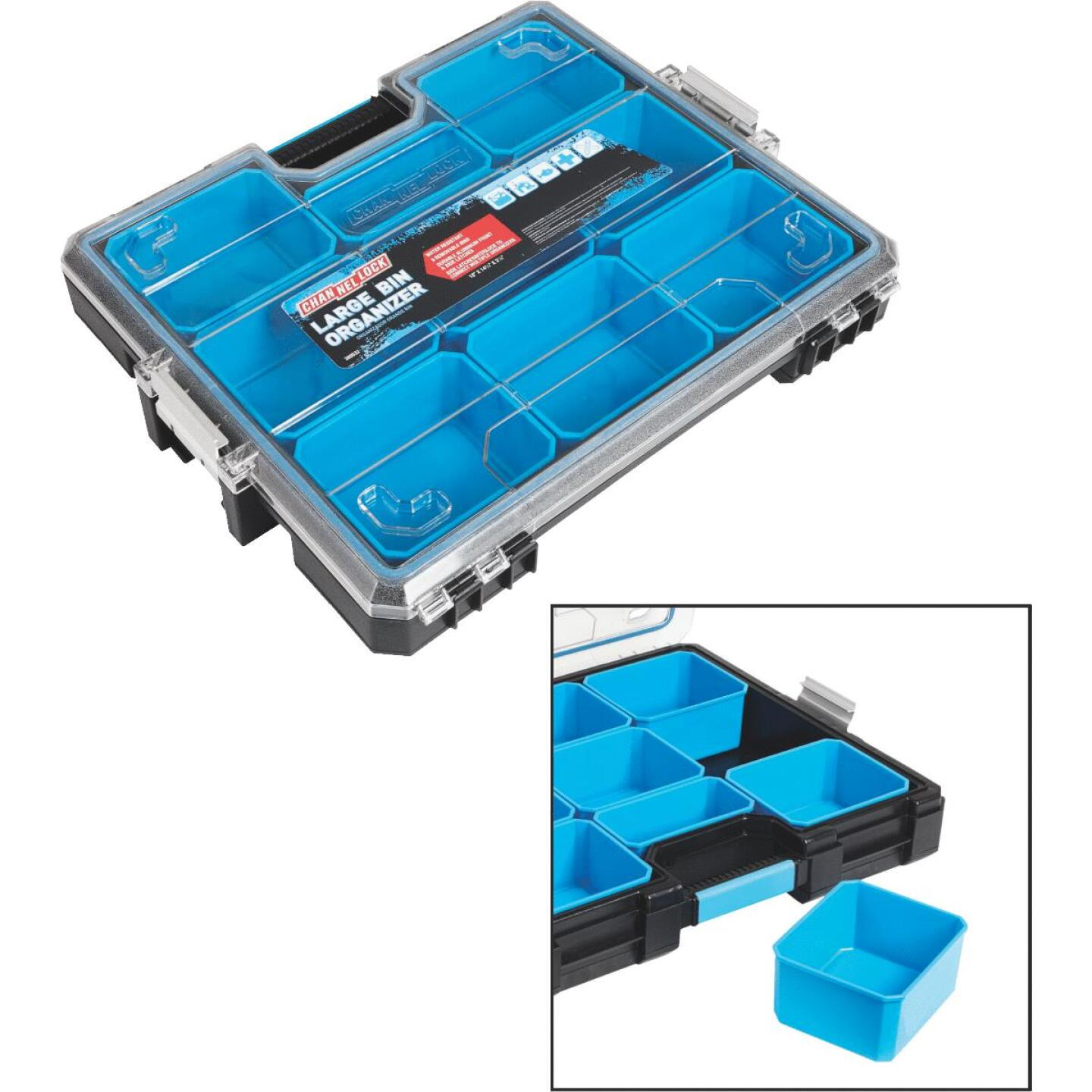 Channellock Large Parts Storage Box Image 1