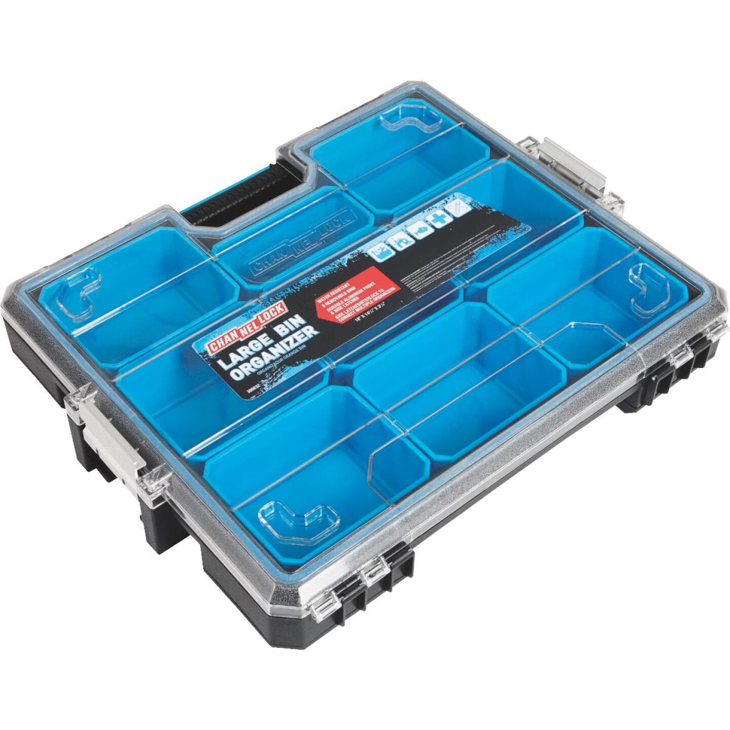 Channellock Large Parts Storage Box Image 4