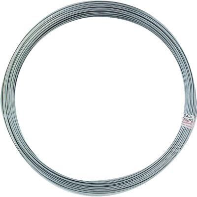 HILLMAN Anchor Wire 200 Ft. 16 Ga. Solid Wire