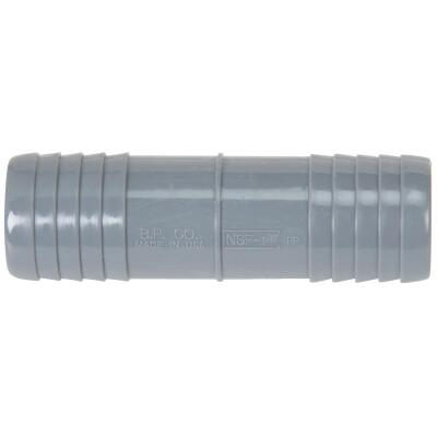 Boshart 1 In. Polypropylene Insert Coupling