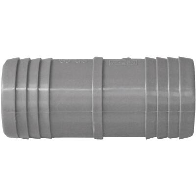 Boshart 1-1/4 In. Polypropylene Insert Coupling