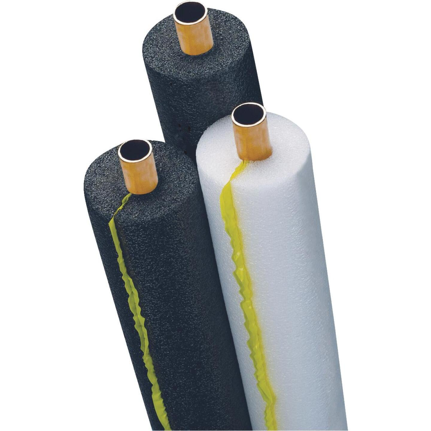 Armacell Commercial 3/4 In. Wall Self-Sealing Polyethylene Pipe Insulation Wrap, 3 In. x 6 Ft. Image 1