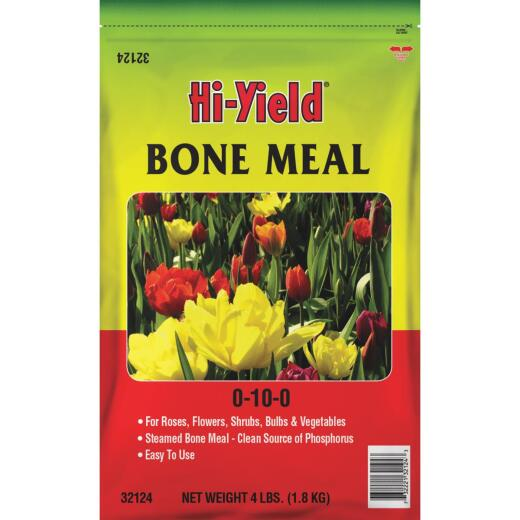 Hi-Yield 4 Lb. Bone Meal