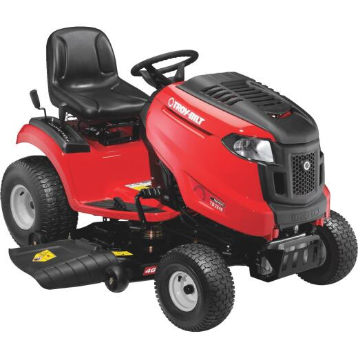 Troy-Bilt 54 In. 24 HP Briggs & Stratton Twin Cylinder Lawn Tractor