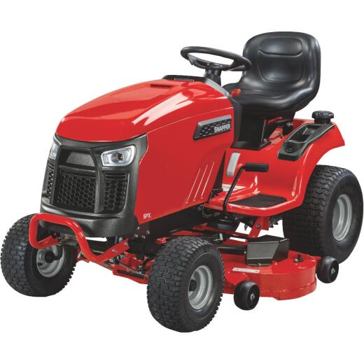 Snapper SPX 48 In. 25 HP Briggs and Stratton Lawn Tractor