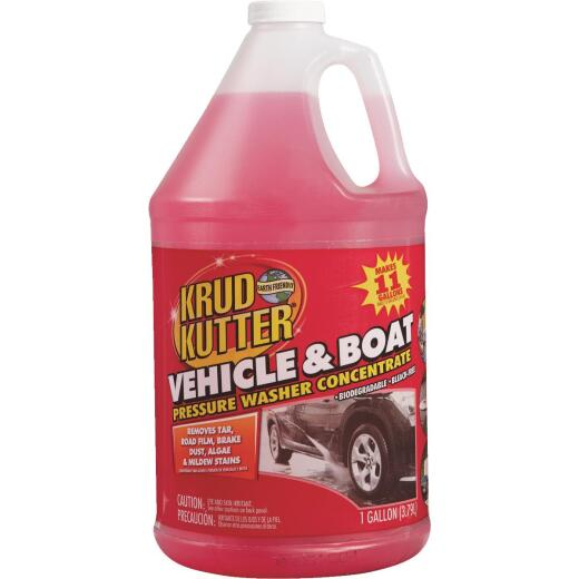 Krud Kutter Vehicle & Boat Pressure Washer Concentrate Cleaner