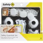 Safety 1st Safety Essentials Childproofing Kit (46-Piece) Image 1