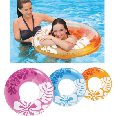 Intex 36 In. Pool Tube Float